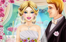 新娘芭比美容遊戲 / 新娘芭比美容 Game