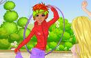 女子健身館遊戲 / 女子健身館 Game