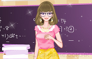 打扮我的老師遊戲 / 打扮我的老師 Game