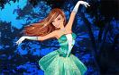 閃耀的芭蕾舞演員遊戲 / 閃耀的芭蕾舞演員 Game