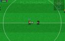 性感足球遊戲 / Sexy Football Game