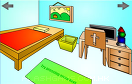 逃出簡單的卧室遊戲 / 逃出簡單的卧室 Game