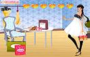 美女網上購物遊戲 / Shopping Game
