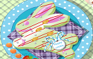 製作兔子蛋糕遊戲 / 製作兔子蛋糕 Game