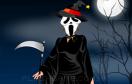 萬聖節美少女換裝遊戲 / Halloween Girl Dress Up Game