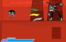 飛天小女警逃出陷阱遊戲 / Powerpuff Girls: Zombgone Game