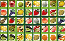 美味果蔬連連看遊戲 / 美味果蔬連連看 Game