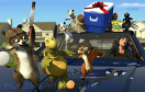 森林保衛戰找東西遊戲 / Over the Hedge - Hidden Objects Game