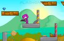 外星人收集能量石2選關版遊戲 / 外星人收集能量石2選關版 Game