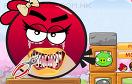 憤怒的小鳥看牙醫遊戲 / 憤怒的小鳥看牙醫 Game