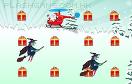 聖誕老人奪回禮物遊戲 / 聖誕老人奪回禮物 Game