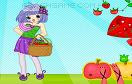 水果女孩換裝遊戲 / 水果女孩換裝 Game