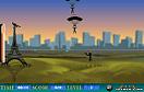 火柴人攻擊埃菲爾鐵塔遊戲 / Eiffel Attack Game