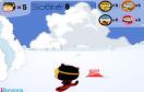 滑雪歷險遊戲 / 滑雪歷險 Game