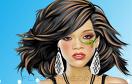 流行歌手蕾哈娜遊戲 / 流行歌手蕾哈娜 Game