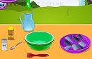 美味金槍魚料理遊戲 / 美味金槍魚料理 Game