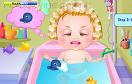 可愛寶貝吹洗剪遊戲 / 可愛寶貝吹洗剪 Game