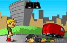 光盤小子對決遊戲 / War on Spam Game