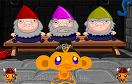 逗小猴開心奇趣故事遊戲 / 逗小猴開心奇趣故事 Game