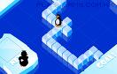 小企鵝過河遊戲 / 小企鵝過河 Game
