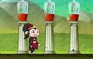 猴王森林酸雨之謎遊戲 / 猴王森林酸雨之謎 Game