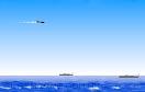戰鬥機海上戰爭遊戲 / 戰鬥機海上戰爭 Game