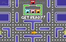 小汽車吃豆豆遊戲 / Bin Man Game