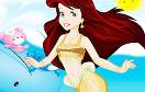 人魚公主的夏天遊戲 / 人魚公主的夏天 Game