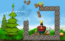3D憤怒的蘑菇2遊戲 / 3D憤怒的蘑菇2 Game