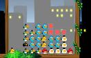 憤怒小鳥俄羅斯方塊遊戲 / 憤怒小鳥俄羅斯方塊 Game