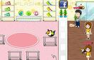 都市寵物美容店遊戲 / 都市寵物美容店 Game