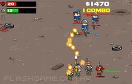 蛇形戰隊遊戲 / 蛇形戰隊 Game