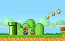 超級瑪麗蒐集星星2遊戲 / Super Mario Star Scramble 2 Game