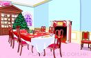 聖誕節浪漫餐廳2遊戲 / 聖誕節浪漫餐廳2 Game