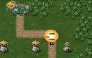 後院防守中文版遊戲 / 後院防守中文版 Game