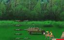 軍事戰役之原始防禦戰遊戲 / 軍事戰役之原始防禦戰 Game