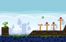 豌豆戰小鳥遊戲 / 豌豆戰小鳥 Game