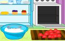 少女教你做草莓小蛋糕遊戲 / 少女教你做草莓小蛋糕 Game