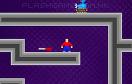 入侵機器人遊戲 / 入侵機器人 Game