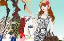 女孩的時尚潮流遊戲 / 女孩的時尚潮流 Game