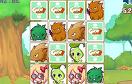 寵物精靈卡牌遊戲 / Card Lalala Game