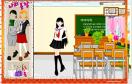 韓國美少女換裝遊戲 / 韓國美少女換裝 Game