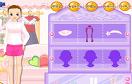 冬日女生打扮遊戲 / Girl Makeover Game
