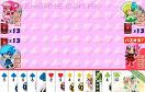 守護甜心紙牌遊戲 / 守護甜心紙牌 Game