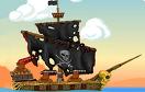 酒鬼海盜大炮對決遊戲 / 酒鬼海盜大炮對決 Game