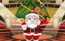 聖誕老人勁舞團遊戲 / 聖誕老人勁舞團 Game