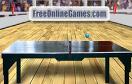 桌上網球遊戲 / Table Tennis Game Game