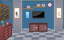 溫馨房間逃脫3遊戲 / 溫馨房間逃脫3 Game