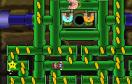 瑪利奧管道吃金幣遊戲 / Mario Golden Pipes Game