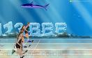水中賽跑遊戲 / Aqua Running Game